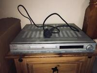 Tevion HT95 DVD And Amplifier System