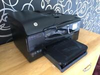 HP Officejet 6600 Printer & Scanner
