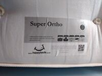 happybeds - Super Ortho Mattress - two single