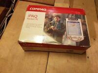 Compaq iPAQ H3850 PDA