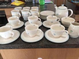 John Lewis Tea Set