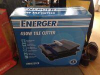 Eneger 450W tile cutter