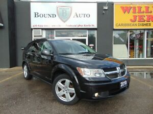 2010 Dodge Journey SXT|B-TOOTH|P-GROUP|C-CONTROL|ALLOYS|NO ACCID