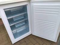Undercounter freezer exellent condition - delivery available