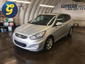 2012 Hyundai Accent GLS*APPLY TODAY & DRIVE AWAY*