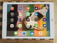 "iPad Pro 9.7"" 256GB WiFi & 4G - Mint Condition. Reduced Price for Quick Sale!"