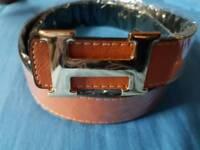 Hermes Belt Mens