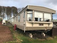 Used holiday home for sale