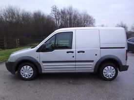 ford transit swb connect 2008 one owner lovely condition drives mint