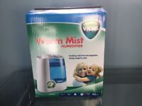 Vicks dehumidifier