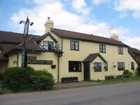 Pub/Country Inn Assistant Manager