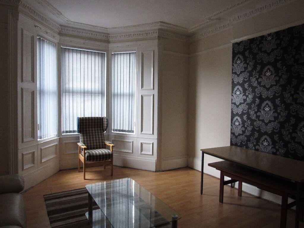 5 bed Shared Accommodation, Brighton Grove, NE4 5NS