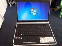 Packard Bell Laptop - Grade A condition £185