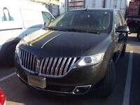 2013 Lincoln MKX BLACK FRIDAY WEEK SPECIAL $31999