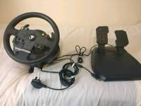 Thrustmaster xbox one and pc