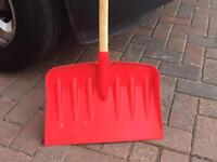 Snow shovels multi purpose