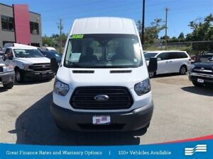 2017 Ford Transit High roof