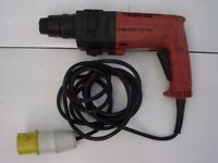 HILTI TE110 SDS Drill only