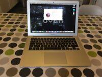 2013 Macbook Air 13 inch