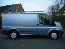 FINANCE AVAILABLE!! NO VAT!! Ford Transit 2009 with only 64k from new, Finance for just £98 a month.