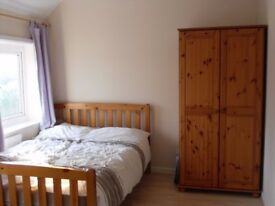 Nice double room near science park CRC and city centre available NOW