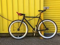 Fixi/Single speed bike