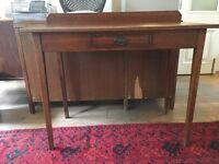 Wooden Antique Desk