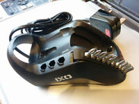 Bosch IXO Replacement Battery Charger for IXO 3 & 4 UK 3 Pin Plug