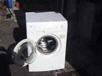 Zanussi ZFW 1221 W washer for sale