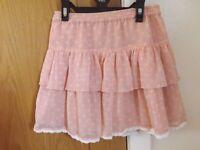 Girls Skirt Age 5-6