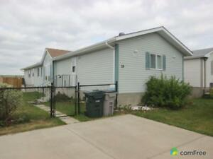 $270,000 - Manufactured home for sale in Stony Plain