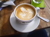 Barista for Speciality Coffee Shop in Camden