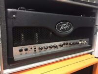 Peavey VB2 225W bass head
