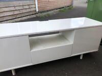 IKEA television cabinet