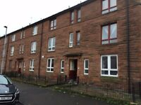 ***ONE BEDROOM FLAT - EARL STREET SCOTSTOUN - £525 - AVAILABLE NOW***
