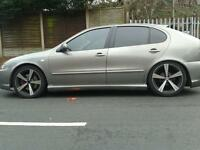 SEAT LEON CUPRA 250BHP+ BEAST.... NO MORE MESSERS COME WITH CASH