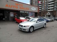 2007 BMW 328XI - Fully Loaded - All Wheel Drive