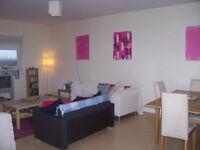 Double Room to Rent in Luxury Dennistoun Apartment