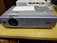 Sanyo pro xtrax PLCXU41 good working condition perfect for home or work. £20