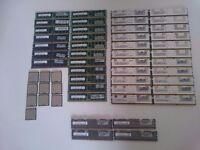 intel xenon cpu memory ram 16gb 8gb 4gb 2gb ddr3 ddr2