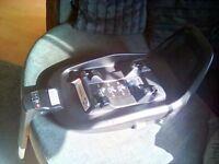 Mixi cosi car seat with seat alarm