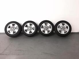"""Transporter T5 T6 Highline 17"""" wheels NEW with Continental Tyres"""