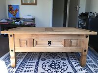 Rustic Coffee Table for sale in Bethnal Green £15