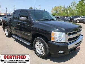 2009 Chevrolet Silverado 1500 LT **START, CRUISE, TOW PKG **