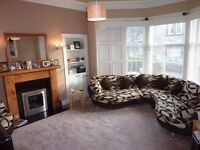 Outstanding UNFURNSHED 4 BED Victorian End Terrace house to let - Church Street Kirkcaldy, KY1 2AB.