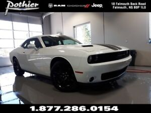 2017 Dodge Challenger SXT | LEATHER | SUNROOF | REAR CAMERA |