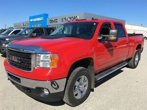 2011 GMC SIERRA 2500HD SLT Stratford Kitchener Area image 10