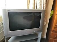 Sanyo Tv 42 inch with stand