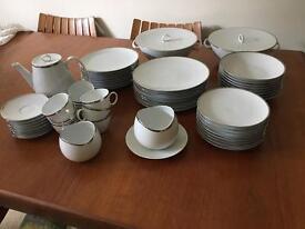 Thomas Porcelain China - Dinner / Coffee Set