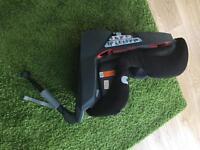 Britax safefix plus car seat group 2 isofix